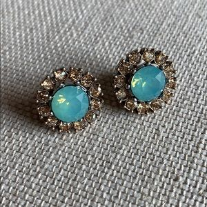 Chloe + Isabel Trevi Convertible Stud earrings